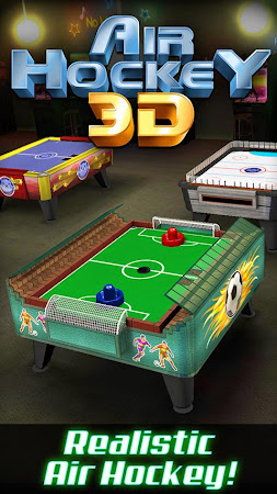Air Hockey 3D 1.4.0 screenshot 666465