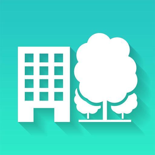 Зеленая Тюмень LOGO-APP點子