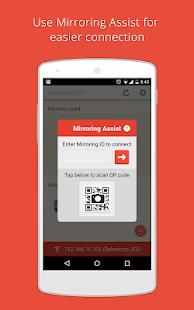 Mirroring360 Sender Basic - náhled