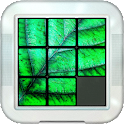 Puzzle Slider HD icon