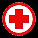 İlk tibbi yardım icon