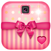 App Cute Girl Collages Photo Booth APK for Kindle