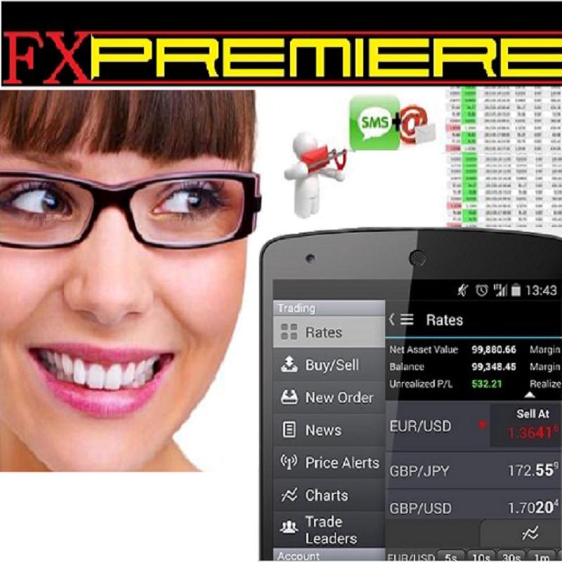 Live forex news software