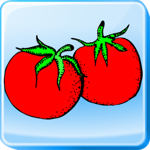 Guide to Organic Gardening LOGO-APP點子