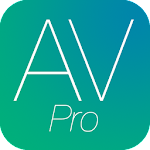 Audio Visualizer Pro v1.1