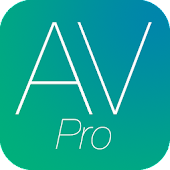 Audio Visualizer Pro