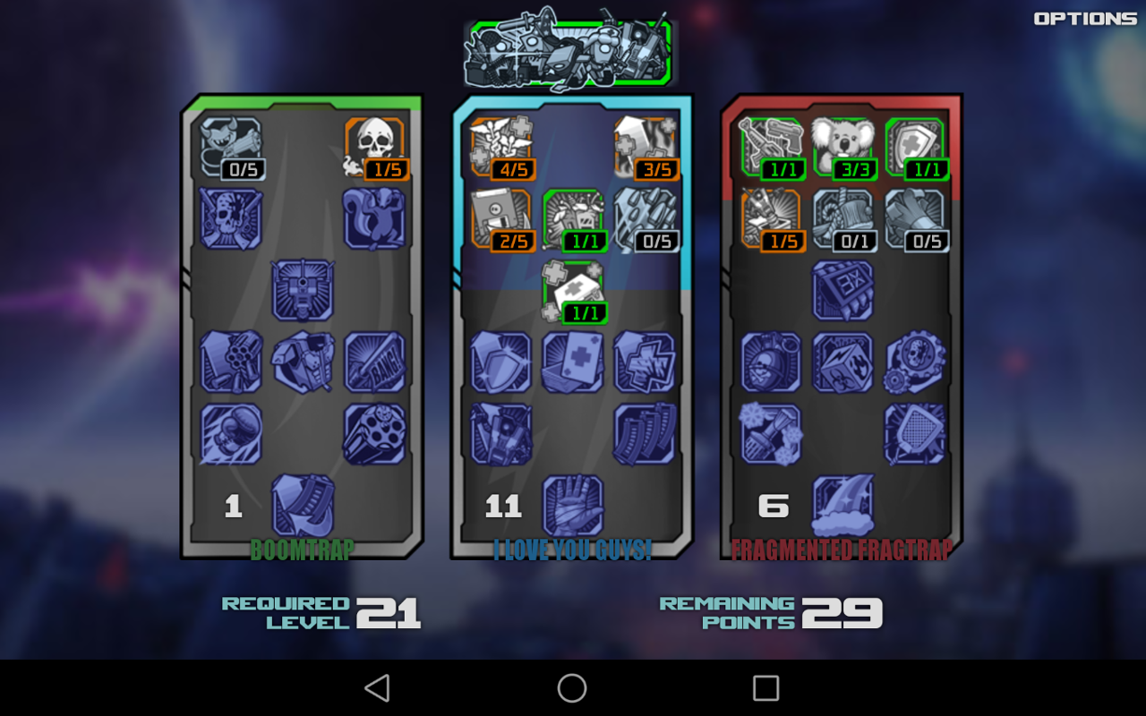 Borderlands Pre-Sequel Planner - Android Apps on Google Play