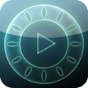 Geeky Video Player logo