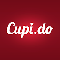 Cupido: Chat, Paquera, Namoro icon