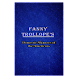Domestic Manners Of By Fanny