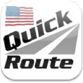 Quick Route United States