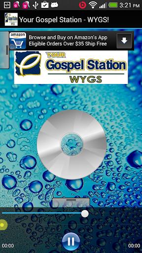 Your Gospel Station - WYGS