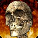 ★ Hellfire Skeleton logo