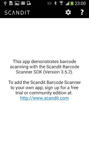 Barcode Scanning Apps For iOS: iPad/iPhone Apps AppGuide