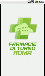 Farmacie di Turno - Roma- screenshot thumbnail