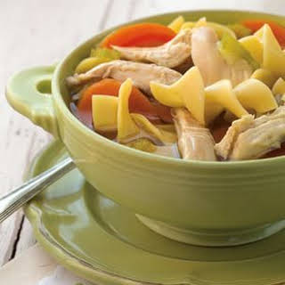 Chicken Soup.