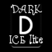 DarkICE Lite Skin for ICS KB