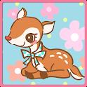 Bambi's room
