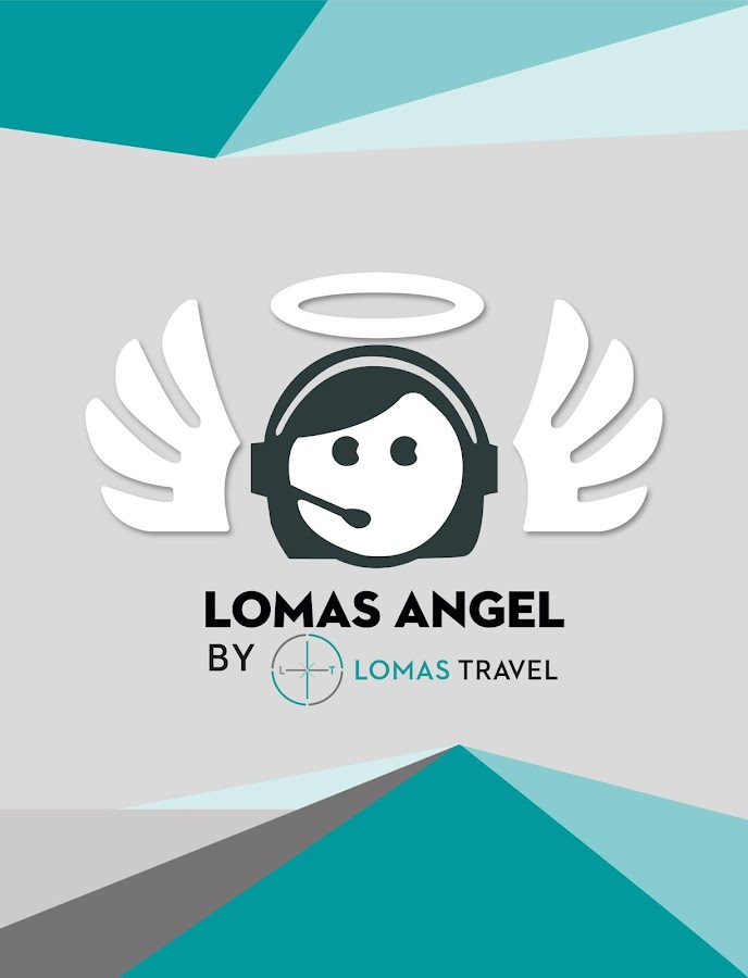 Lomas Angel: captura de pantalla