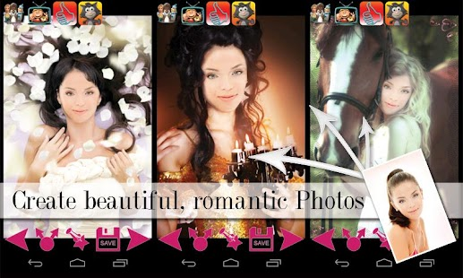 Style&Fashion: Fun Photo Booth - screenshot thumbnail