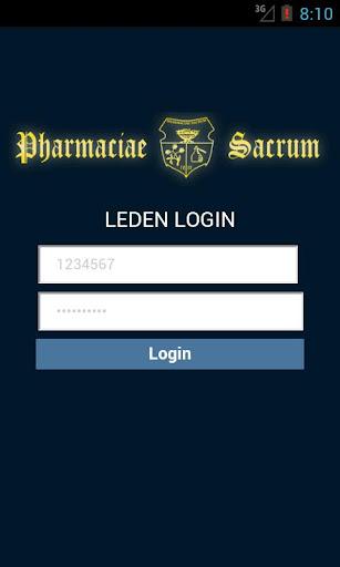 Pharmaciae Sacrum