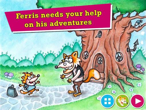 Ferris Fox