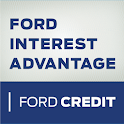 Ford Interest Advantage App icon