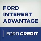 Ford Interest Advantage App