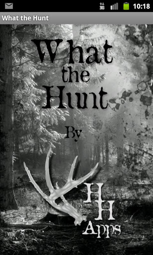 What the Hunt Wisconsin