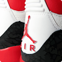 Jordans Out - Releases & Quiz icon
