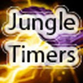 LoL Jungle Timers