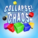 Collapse! Chaos logo