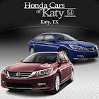 Honda Cars of Katy icon