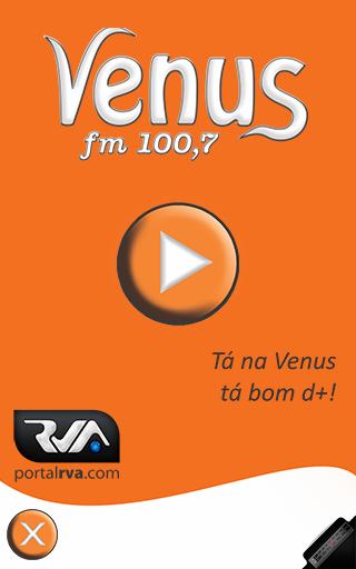 Radio Venus FM 100.7