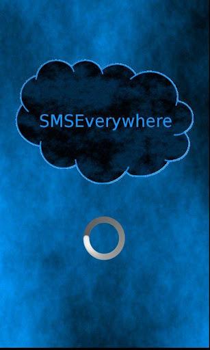 SMS Everywhere