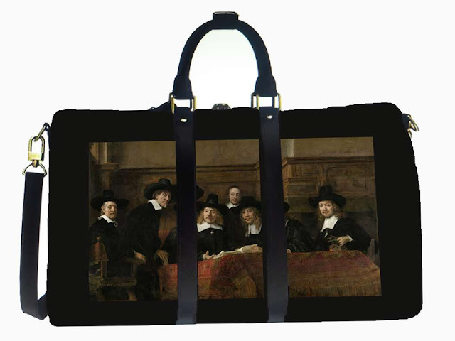 Rembrandt for Vuitton