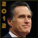 2012 Candidate: Mitt Romney logo