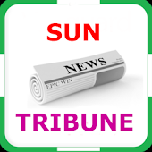 SUN and Tribune Nigeria Reader