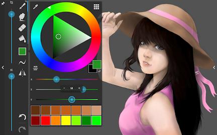 ArtFlow: Paint Draw Sketchbook Screenshot 21