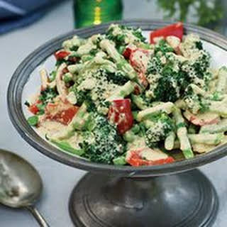Farm-Stand-Vegetable Green Curry.