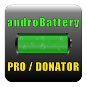 ANDROBATTERY PRO (DONATOR)