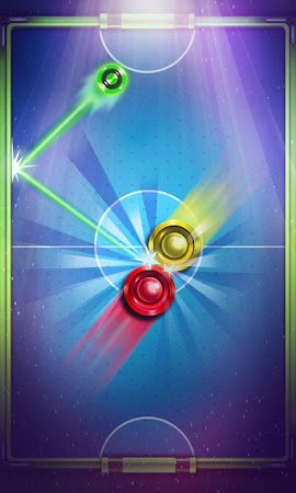 Glow Air Hockey 1.0.6 screenshot 51515