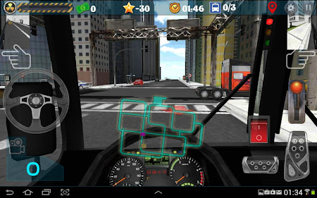 City Bus Driver 1.6.2 screenshot 640081