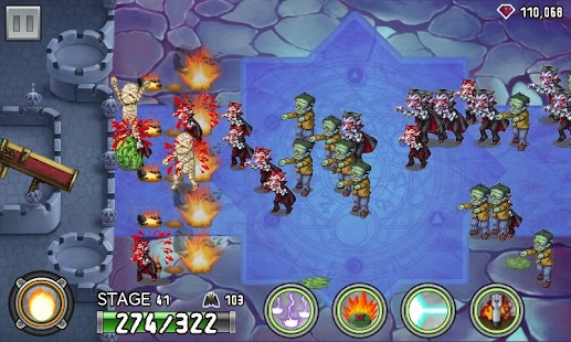 Dragon Monster Defense Games - screenshot thumbnail