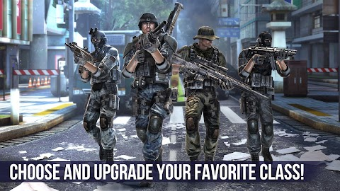 Modern Combat 5: Blackout Screenshot 26
