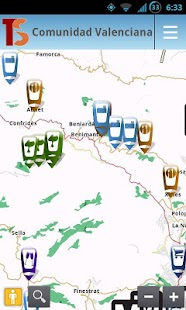 Basilicata Map (Potenza...) - screenshot thumbnail