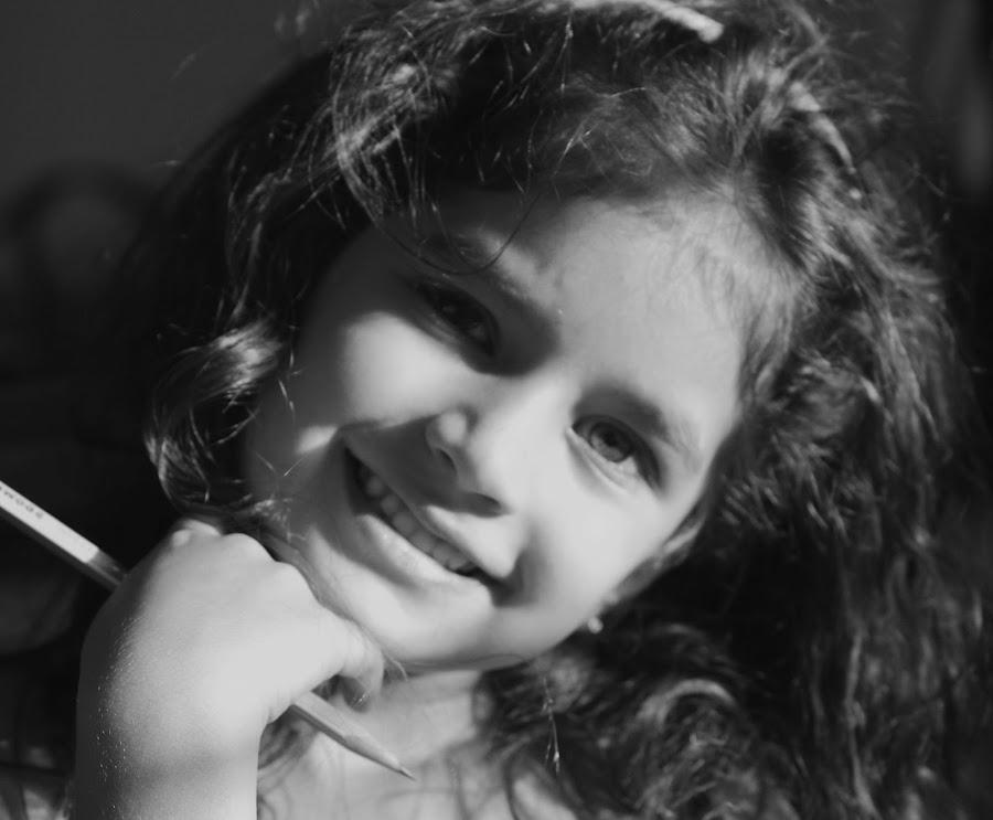 by Swati Nangare - Babies & Children Children Candids (  )