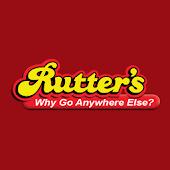 Rutter's Deals App