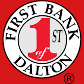 First Bank of Dalton Mobile