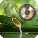 Water & Gong ~ Relaxing Sounds